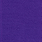 Regal Purple Single Faced Satin Ribbon