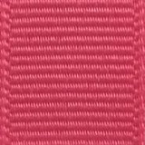 Bright Pink Solid Grosgrain Ribbon
