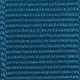 Deep Teal Solid Grosgrain Ribbon