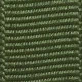 Moss Solid Grosgrain Ribbon