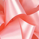 1/8 Light Pink Dainty Satin ribbon