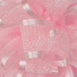 Light Pink Sheer