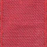 Fuchsia Burlap Ribbon