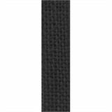 Black - Burlette Narrow Burlap Ribbon