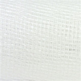 White GeoMesh Fabric