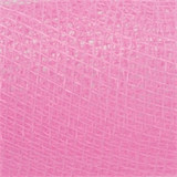 Light Pink GeoMesh Fabric