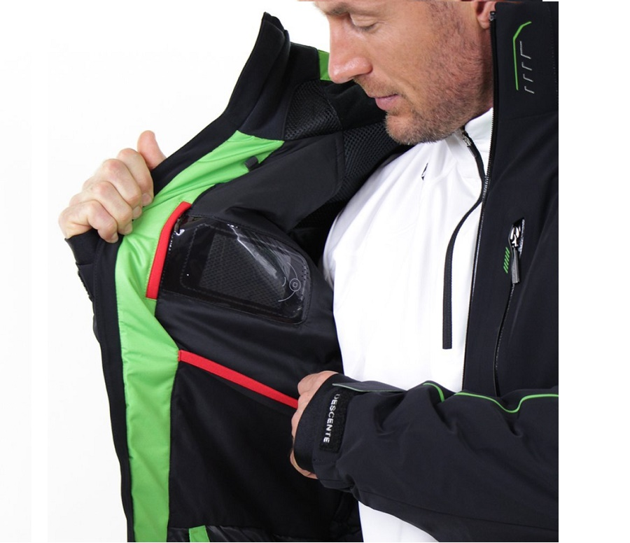 Ski and Snowboard Apparel for Men
