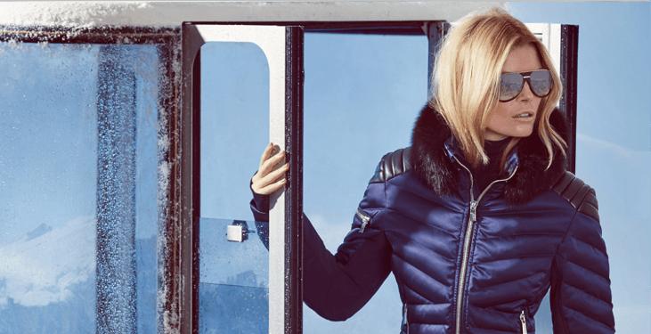 Toni Sailer Fashion and Performance Ski Wear