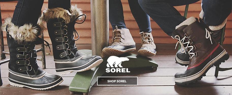 Sorel Winter Boots Rocky Mountain Ski And Board