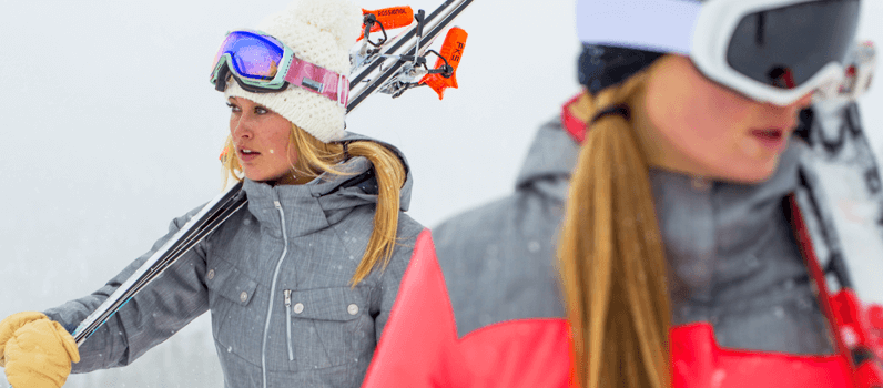 Spyder Ski Wear for Men, Women and Kids
