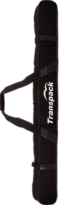 Transpack 168 single Ski/Board bag Black