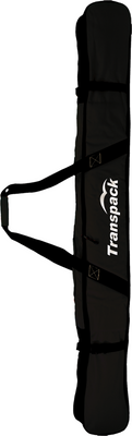 TRANSPACK SKI 185, black
