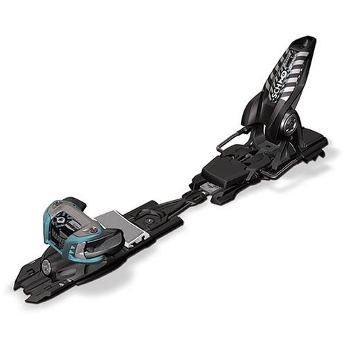 Marker Snow Ski Binding | Schizo 17 90MM | BLACK/BLUE | SCBP909