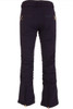 Bogner Ski Pants | Women's Luna | 1158 | Black | Back