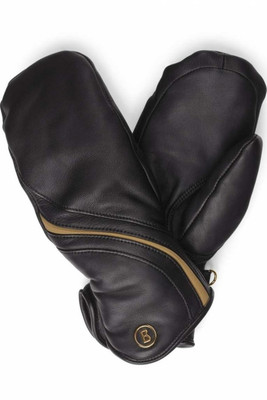 Bogner Ski Mitts | Women's Mona | 9G21 | Black