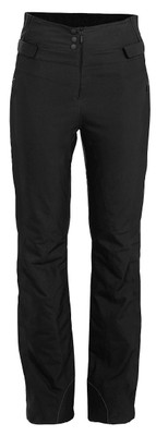 The Mica Ski Pants for ladies by Bogner's Fire and Ice, will be available in Black