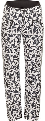 Fire & Ice Ski Pants | Women's Rola | 1461 black/white print