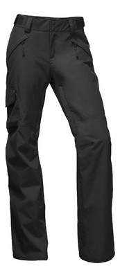The North Face Ski Pants   Women's Freedom Insulated shown in TNF black