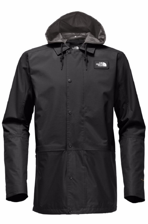 The North Face Men's Rambler Ski Jackets | NF0A332W in traditional TNF Black