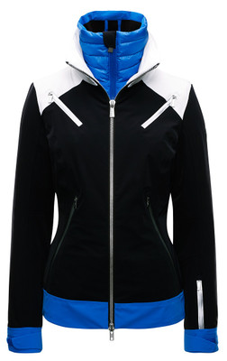 Toni Sailer Ski Jacket | Women's Vinny | | Shine Blue | 272105