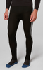 Helly Hansen Lifa Men's Black Tights | 48305, looking great and doing a great job