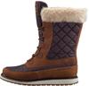 Helly Hansen Winter Boots   Women's Arosa HT   Whiskey   11291