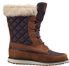 Helly Hansen Winter Boots | Women's Arosa HT | Whiskey | 11291 inside view