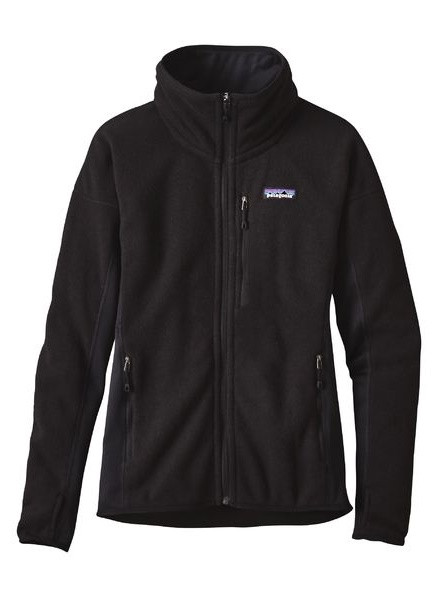 Patagonia Better Sweater Jacket | Women's Performance  | 25970 in Black