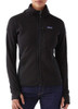 Patagonia Better Sweater Jacket | Women's Performance  | 25970 in black, looks great
