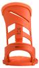 Burton Snowboard Binding | Men's Mission EST shown in Sickle Orange