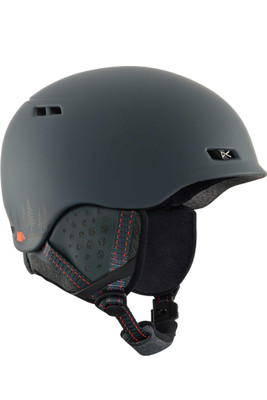 Anon Snowboard Helmet | Men's Rodan | 133621  | Sam Larson | Side