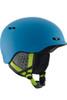 Anon Snowboard Helmet | Men's Rodan | 133621 | Blue | Side