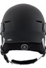 Anon Snowboard Helmet | Youth Define | Helmet | Goggles |152351 | Black | Back