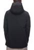 686 Snowboard Jacket | Men's GLCR Gore-Tex GT | L7W102 | Black | Back