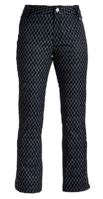 Nils Ski Pants | Women's Dominique Print | 3117PR