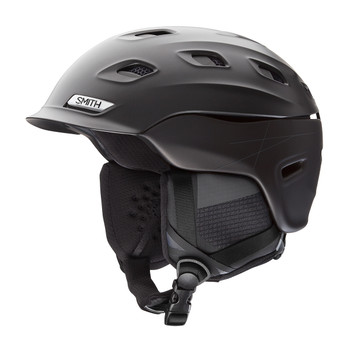 Smith Helmets | Men's Vantage | H18VA18 | Color: Matte Gunmetal