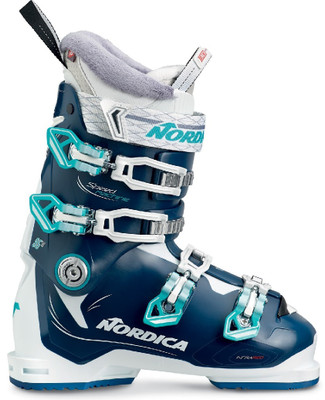 Nordica Ski Boots | Women's Speedmachine 95