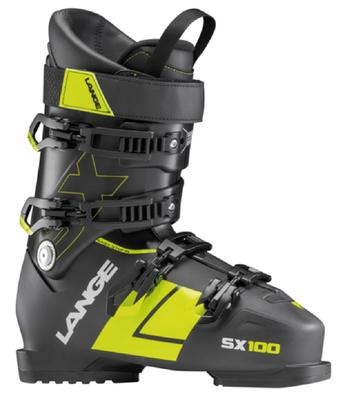Lange Ski Boots | Men's SX 100