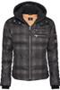 Bogner Ski Jacket   Men's Tarek-D   3109   Black   Front