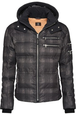 Bogner Ski Jacket | Men's Tarek-D | 3109 | Black | Front