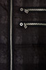 Bogner Ski Jacket   Men's Tarek-D   3109   Black   Front Detail