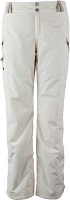 Obermeyer Ski Pants | Women's Harlow shown in Linen