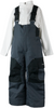Obermeyer Ski Pants | Boy's Volt shown in Ebony