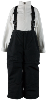 Obermeyer Ski Pants | Kid's Frosty Suspender