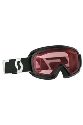 Scott Junior Agent Goggles | 260580  | Black | Amplifier