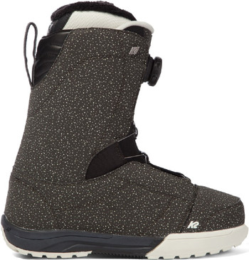 K2 Snowboard Boots | Women's Haven shown in Speckle