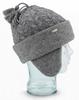 Coal Beanie | Heritage | 2359 | Grey