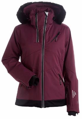 Nils Ski Jacket   Women's Belinda   2117