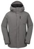 Volcom Snowboard Jackets | Men's L Insulated Gore-Tex | G0451801 | Charcoal