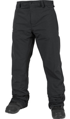 Volcom Ski Pants | Men's Freakin GORE-TEX® Chino | G1351805 in black
